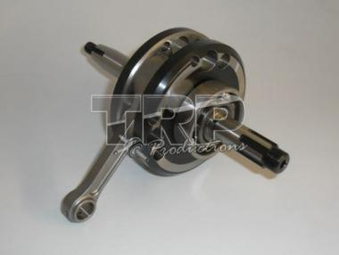 58mm TRP-Kurbelwelle für Honda Nice und Takegawa Kupplung