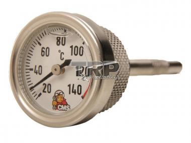 Öltemperaturanzeige 20-140° (6V/12V)